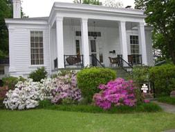 Garden Homes Robinson Real Estate